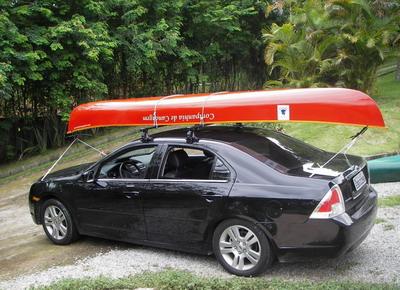 Canoas De Fibra